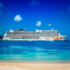You + Blue sea = Meant to be! Norwegian Cruise Line, Selfie, Sea, Awesome, Ships, Instagram, Blue, Boats, The Ocean