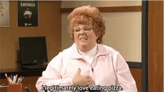 """And this part, which pretty much sums up humanity:   Melissa McCarthy Should Probably Be On """"SNL"""" Forever"""
