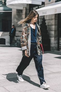 street style alta costura paris julio 2016 dior giambattista valli