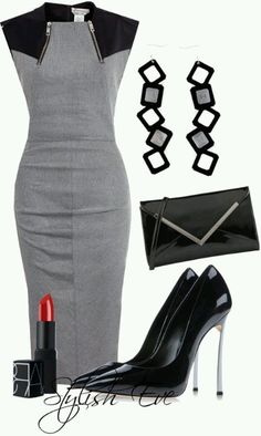 Classy outfit! Outfit for #teens • #movies • #girls • #women • #summer • #fall • #spring • #winter • dates Discover and shop the latest fashion you love on www.zkkoo.com