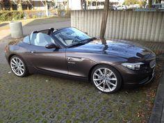 BMW Z4 sDrive35i Automatik