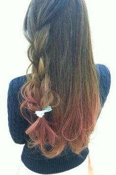 hair styles for long #hair