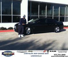 https://flic.kr/p/Qs7FX7 | #HappyBirthday to Tavahn from Mark Gill at Huffines Chrysler Jeep Dodge Ram Lewisville! | deliverymaxx.com/DealerReviews.aspx?DealerCode=XMLJ