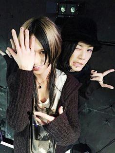 Kana & MenMen - Codomo dragon