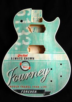 Les Paul Journey