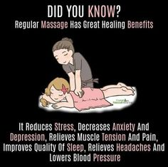Stress Kills – Massage Heals – Massage For Health Vicks Vaporub, Health Facts, Health Tips, Health And Wellness Quotes, Arthritis, Wellness Massage, Massage Tips, Massage Benefits, Partner Massage