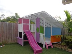 7 ways your kids will benefit from having a cubby house