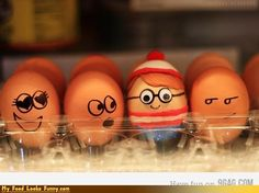 Where's Waldo Egg