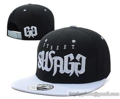SWAGG Snapback Black White|only US$8.90,please follow me to pick up couopons.