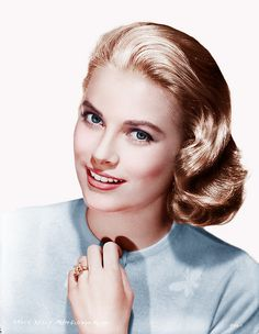 Grace Kelly | Flickr - Photo Sharing!