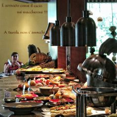 #Bali Sunday is coming spend it with your family at @PregoBali #SundayBrunch