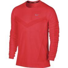 Nike Men's Dri-FIT Knit Short Sleeve Running Shirt - Dick's Sporting Goods