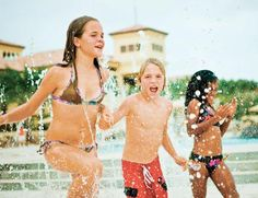 Tropical Splendor Resorts   Working Mother