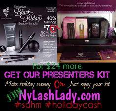 NY Lash Lady: Younique BLACK FRIDAY Beauty Bundle    40% Savings...
