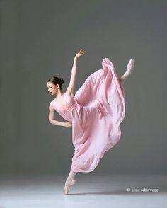 ener balletflorida, pale pink, allenda witzel