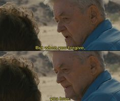 One of my favourite movies and I've fallen in love with this quote. Into the wild.