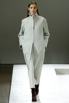 Jil Sander - Milan Fashion Week - Otoño Invierno 2014/2015 - Fashion Runway