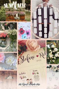 Tableau matrimonio tema fiori: tante idee da cui prendere spunto!  #tableau #tableaumariage #wedding Table Decorations, Blog, Home Decor, Decoration Home, Room Decor, Dinner Table Decorations, Interior Decorating