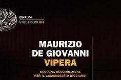 Vipera. Nessuna resurrezione per il commissario Ricciardi http://sugarpulp.it/vipera-commissario-ricciardi/
