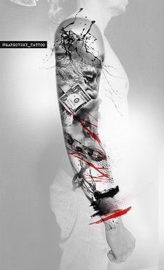 Stunning Tattoo Drawing Garter // Pink & Lace … – Everything for Tattoo Rib Tattoos For Guys, Dope Tattoos, Badass Tattoos, Music Tattoos, Leg Tattoos, Body Art Tattoos, Tattoo Trash, Trash Polka Tattoo, Inspiration Tattoos