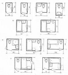 Состав помещении квартиры - Жилые дома