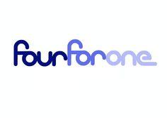 logo four for one