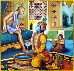 Krishna Sudama, Krishna Leela, Radha Krishna Pictures, Lord Krishna Images, Radha Krishna Photo, Lord Krishna Wallpapers, Radha Krishna Wallpaper, Krishna Painting, Madhubani Painting