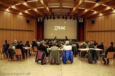 DAS FINSTERE TAL. Ein Flm von Andreas Prochaska am 22. 11. 2014. Veranstaltungszentrum Doppl:Punkt.   Kulturforum Leonding