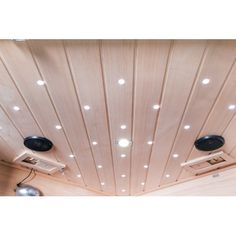 Sauna infrarouge d'angle panneaux carbone 2180W LUXE 2-3 places - SNÖ