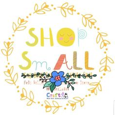 Tis' the Season to shop Small...💗