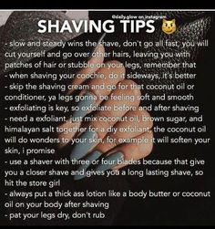 Basic Skin Care Tips That Everyone Should Be Using Skin Care Routine. Do you want the very best, proven skin-care solutions? Pro tricks and tips straight from key dermatologists to get the fresh, glowing skin you have probably really desired. Beauty Care, Beauty Skin, Diy Beauty, Face Beauty, Beauty Makeup, Shaving Tips, Beauty Hacks Shaving, Skin Care Routine For 20s, Skincare Routine