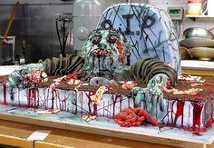 cake boss cakes