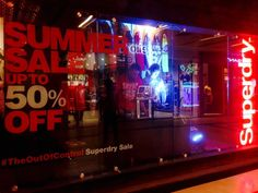 Save up to 50% off on both men & women's fashion @Superdry. Free standard delivery with free returns on all UK orders.