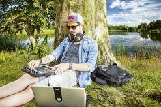 Výborný DAW a MIDI kontrolér pro Ableton - Reloop Keypad