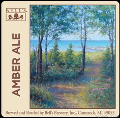 Bell's Brewery Inc.–Amber Ale 12oz Bottles