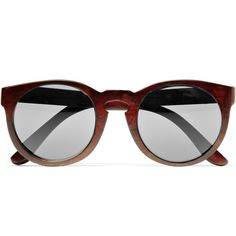 Fancy - Leonard Wooden SunglassesbyIllesteva