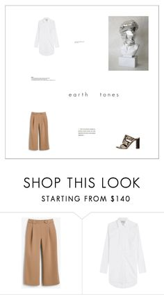 """Untitled #555"" by zitanagy ❤ liked on Polyvore featuring White House Black Market and By Malene Birger"