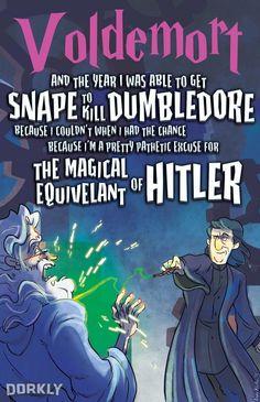 (25) The Voldemort Books - Album on Imgur