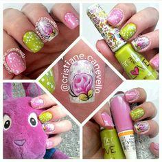 Minhas Unhas Instagram ig @cristiane.canevello facebook.com/cristianecanevello criscanevello2.blogspot.com/?m=1