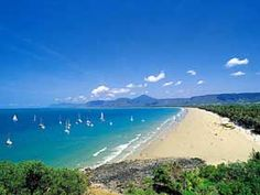 Port Douglas - maybe Australia's version of St Tropez or La Jolla, but certainly The Gateway to the Great Barrier Reef