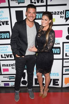 11 Reasons 'Vanderpump Rules' Star Jax Taylor Better Not Screw Up Things With Brittany Cartwright