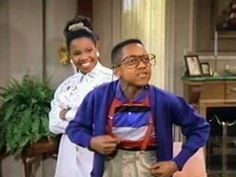 """The Best Spin-Off Shows of All Time"" -- Business Insider. Family Matters, Family Goals, Steve Urkel Costume, Jaleel White, Top Tv Shows, Good Morals, Black Families, Comedy Tv, African American Men"