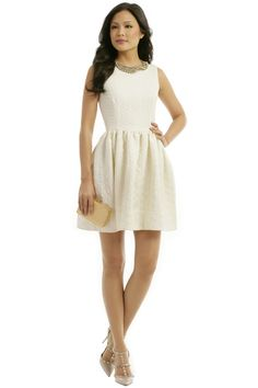 Rent Scarletta Dress by RED Valentino for $40 – $125 only at Rent the Runway.