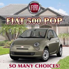 Browse for a new 2019 Fiat near San Diego at Mossy FIAT of National City where you will find great deals and lease specials on the new 2018 124 Spider, and more! visit Mossy Fiat or call for more info. Fiat 500 Pop, Lease Specials, San Diego, City, Colors, City Drawing, Colour, Cities, Color