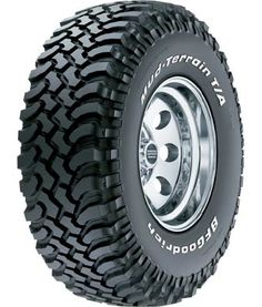 The 255/85R16 Tire Official List - Expedition Portal