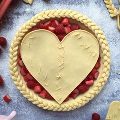 brave heart pie
