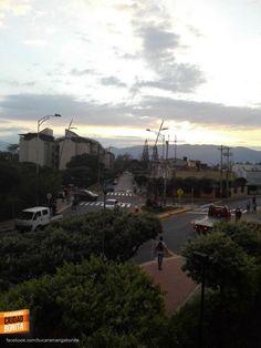 Qué tanto conoces Bucaramanga y su área metropolitana ? Dinos en qué lugar se tomo esta foto. Gracias @ceesarporras por compartirla #conoceBucaramanga