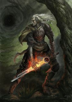 Homebrew Martial archetypes based on classes from the Final Fantasy games. Feedback Wanted! High Fantasy, Fantasy Rpg, Dark Fantasy Art, Fantasy Artwork, Final Fantasy, Fantasy Character Design, Character Concept, Character Art, Concept Art