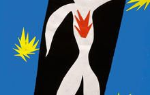 Carving into color: Matisse's stunning cut-outs - CBS News 1/11/15