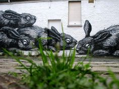STREET ART UTOPIA » We declare the world as our canvasstreet_art_roa_10 » STREET ART UTOPIA